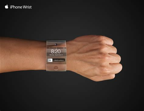 iphone wrist wsj apple testing iwatch designs with foxconn