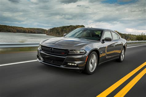 2016 Dodge Charger R/t Scat Pack Quick Take Review