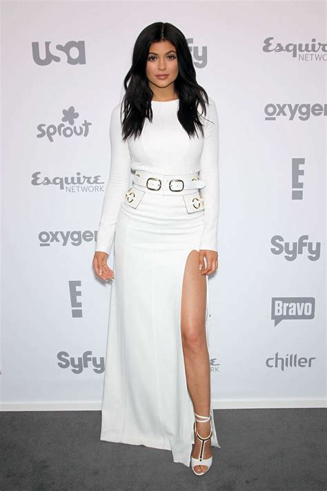 Kylie Jenner - 2015 NBCUniversal Cable Entertainment ...