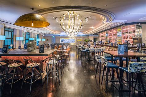 Sway Covent Garden London Club Reviews DesignMyNight