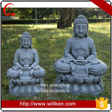 Garden Decoration For Sale buddha statue garden decoration for sale