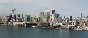 Google va construire une smart city connectée à Toronto