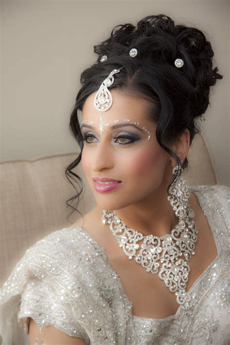 hair wedding style 57 best images about indian on indian bridal 8362