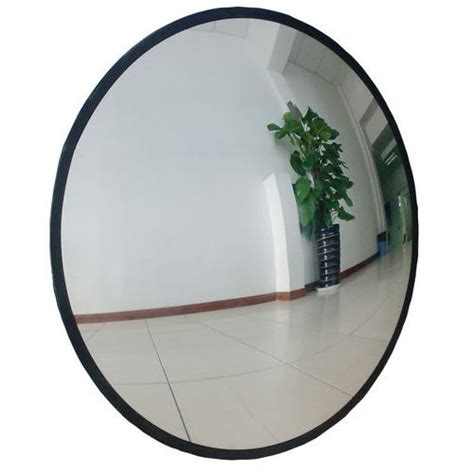miroir de s 233 curit 233 rond manutan fr