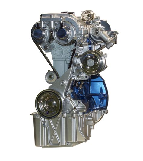 2 0 L Ecoboost by Ford Introduces More Fuel Efficient Focus 1 0l Ecoboost