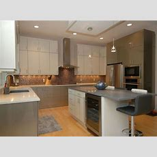 '90s Home In Eagan Gets A Thoroughly Modern Kitchen