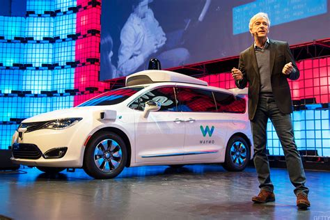 driving waymo car involved  car accident