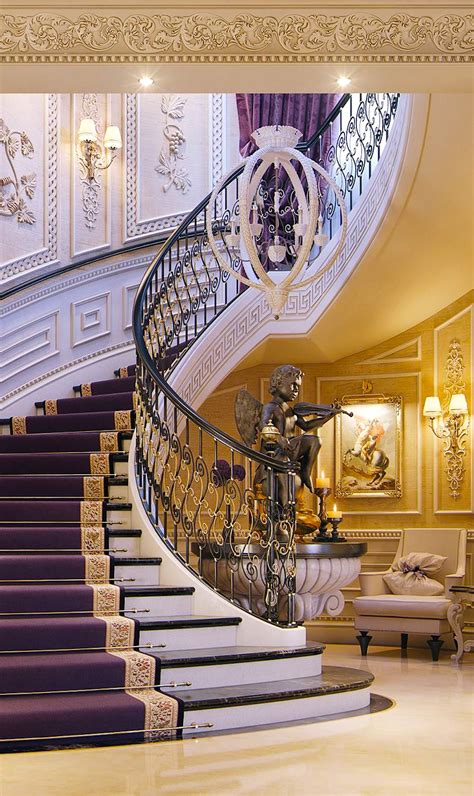 Top 10 Staircase Design Ideas And Staircase Wall Interior