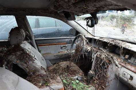 south carolina rain  year storm brings