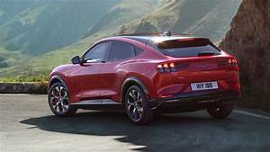 2020 Mustang Mach 1 Review - Car Review