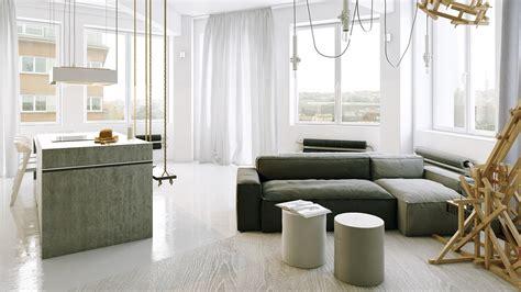 homes  concrete   stylish accent