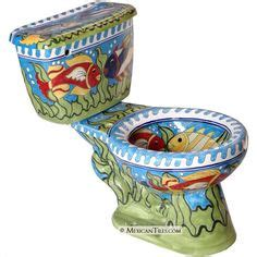 images  claw foot tub mexican toilet
