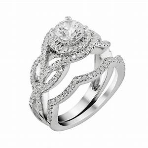 Cheap wedding rings for him and her brilliant design for Cheap wedding ring sets for her
