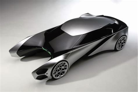 Car Design Future :  Futuristic Audi Concept Car Designs