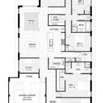 bedroom double wide mobile home floor plans  home plans design