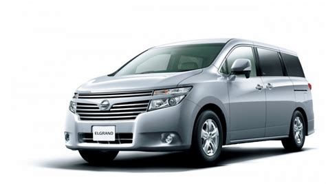 Nissan Elgrand Photo by 2011 Nissan Elgrand Photos Price Features Reviews