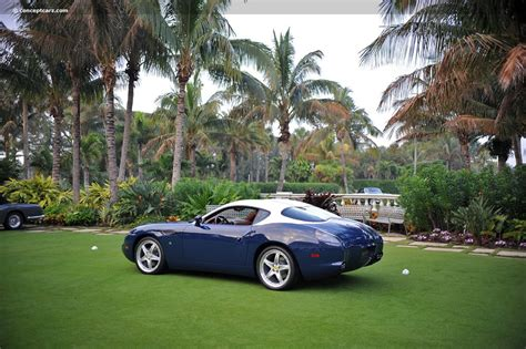 2009 Zagato 575 Gtz Image Chassis Number 140719
