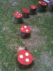 Mein Garten Spiele Kostenlos : trittsteine weg anlegen garten kinder spiele drau en spielen pinterest ~ Frokenaadalensverden.com Haus und Dekorationen