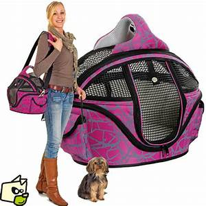 Panier Pour Petit Chien : sac de transport pour chat shopper de luxe polytrans ~ Teatrodelosmanantiales.com Idées de Décoration