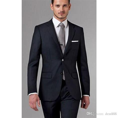 groom suits wedding mens black suit mens suits