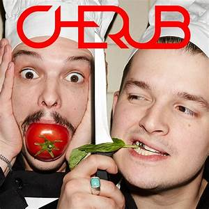 """Vinyl and CD Giveaway: Cherub – """"Year of the Caprese"""" – A ..."""