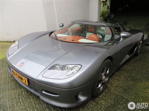 koenigsegg cc8s gespot koenigsegg cc8s in amsterdam hartvoorautos nl