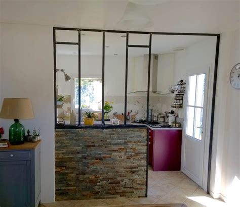 vitrage cuisine toutsimplementverriere fr verrière d 39 intérieur et verrière d 39 atelier d 39 artiste sur mesure et