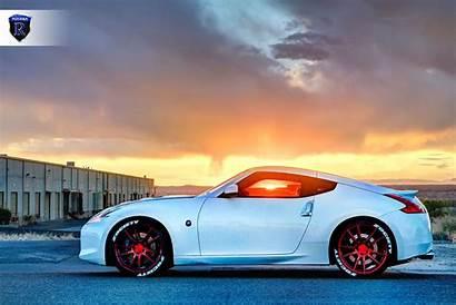 370z Nissan Sunset Motoroso