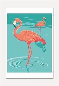 les 25 meilleures idees de la categorie flamants roses sur With affiche chambre bébé avec rescue de bach