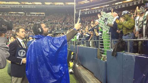 group  seahawks fans set  guinness world record
