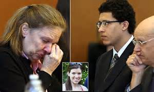 Colleen Ritzer39s Family Confronts Student Philip Chism Who