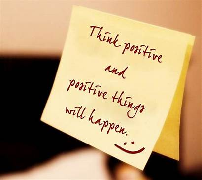 Positive Thoughts Thinking Wallpapers Quotes Confusion Law