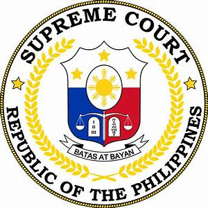 File:Seal of the Supreme Court of the Republic of the ...