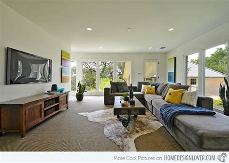 Narrow Living Room Layout With Fireplace by 17 Long Living Room Ideas Home Design Lover
