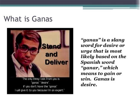 Grit And Ganas