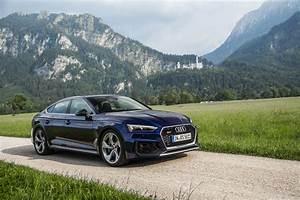 Audi A5 Rs : 2019 audi rs 5 sportback first drive review faith at unholy speeds ~ Medecine-chirurgie-esthetiques.com Avis de Voitures