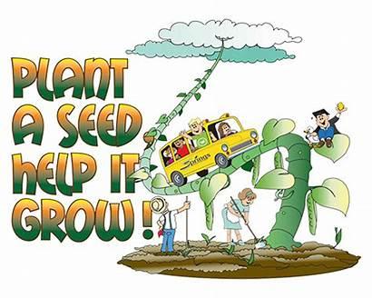 Field Trips Bus Cartoon Charter Explore Discover