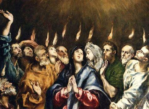Resultado de imagen de PENTECOSTES