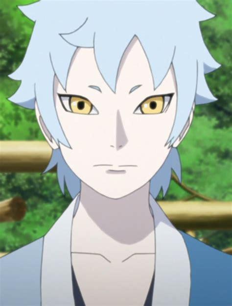 Naruto Next Generations Boruto