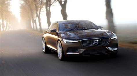 Volvo Car Group At The 2014 Geneva Motor Show
