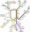 Madrid Barajas Airport Rail Link - Railway Technology