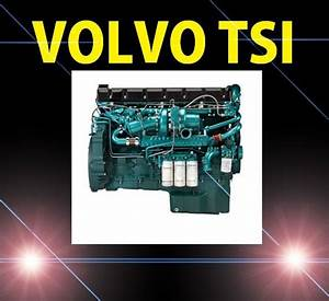 Volvo Truck Manual Tsi Technical Service Informati