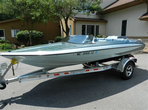 Glastron Boats Ratings by Glastron Cvx16 Boat For Sale From Usa