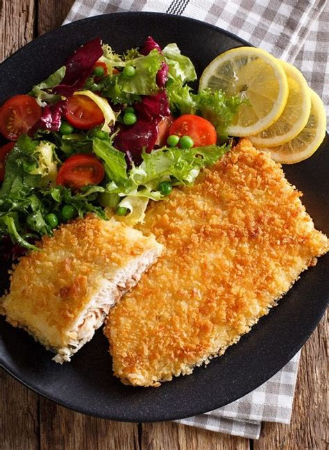 fryer fish air recipes fillets ranch kitchen zesty recipe magpie cooking cook fry fried thekitchenmagpie crispy would easy oven