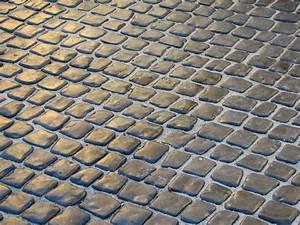 Stone Pavers And Paving Stones
