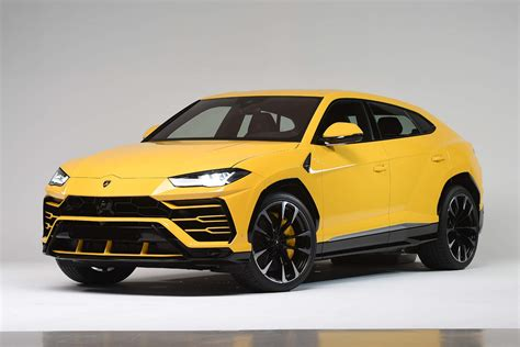 Lamborghini Urus Picture by Lamborghini Urus The New Lambo Truck Suv Authority