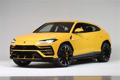 New Cars Suv by Lamborghini Urus The New Lambo Truck Suv Authority