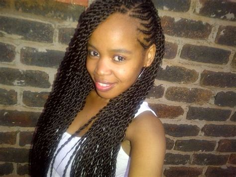 Hairstyles Braids For Teens