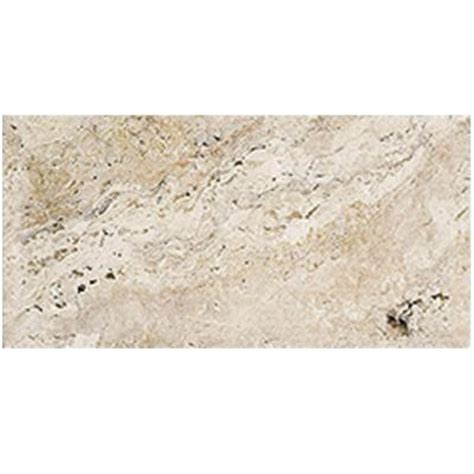 Home Depot Marble Tile 12x24 by Marazzi Travisano Trevi 12 In X 24 In Porcelain Floor