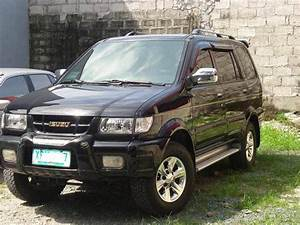 2004 Isuzu Crosswind Xuvi Manual Transmission For Sale